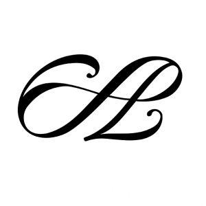 tatouage lettres AC
