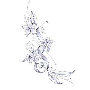 modèle de tatouage
