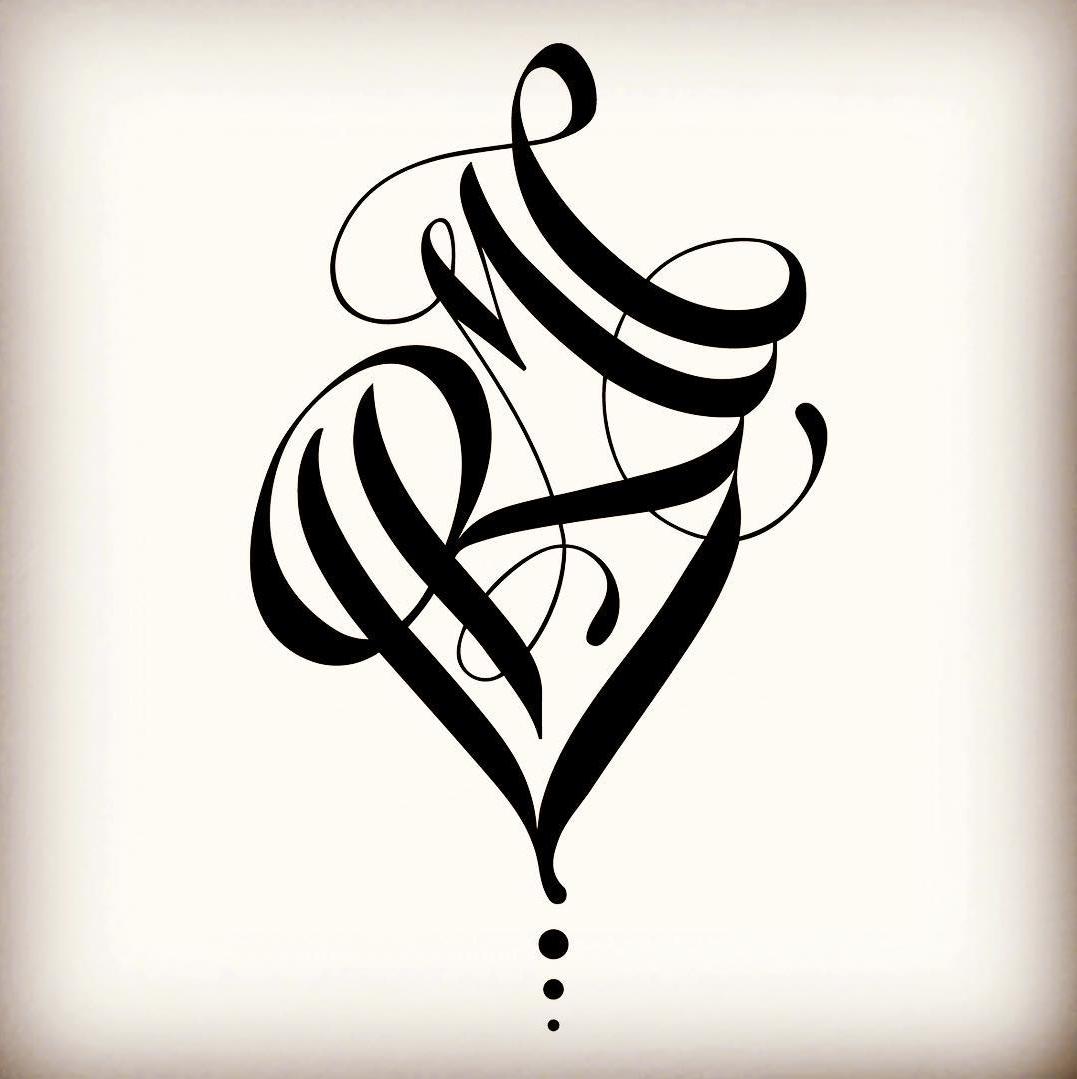 Tatouages Lettres Com Modeles De Tatouages A Base De Lettres